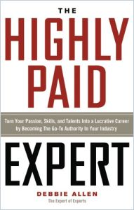 The Highly Paid Expert book summary
