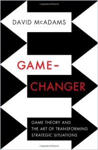 Game-Changer book summary