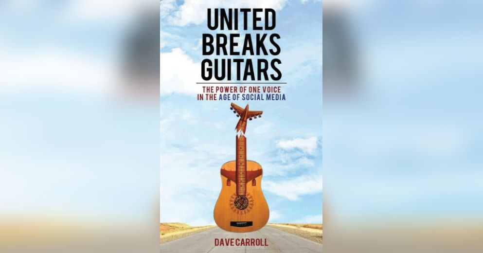 united breaks guitars video When he flies united airlines, dave carroll can't catch a break the halifax-based singer-songwriter became an internet sensation for his music video united breaks guitars, a folk ballad chronicling his yearlong battle for compensation after a united airlines baggage handler broke his guitar the.