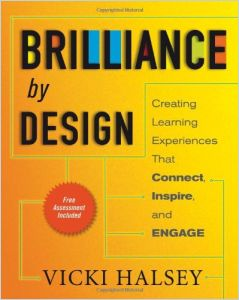 Brilliance by Design book summary