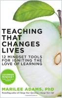 Teaching That Changes Lives book summary