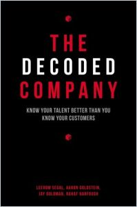 The Decoded Company book summary