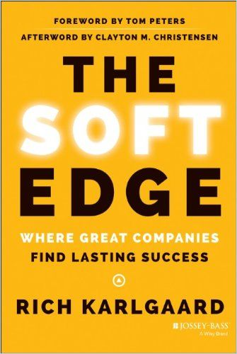 Image of: The Soft Edge