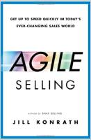 Agile Selling book summary