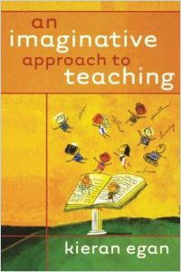 An Imaginative Approach to Teaching book summary