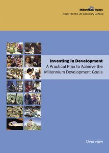 Investing in Development summary