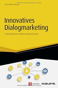 Innovatives Dialogmarketing Buchzusammenfassung