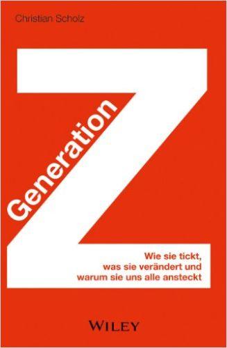 Image of: Generation Z