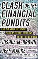 Clash of the Financial Pundits book summary