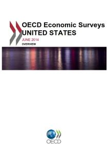 OECD Economic Surveys: United States