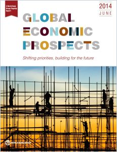 Global Economic Prospects (Vol. 9)