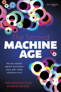 The Second Machine Age Buchzusammenfassung