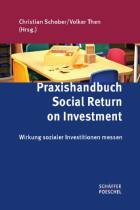 Praxishandbuch Social Return on Investment