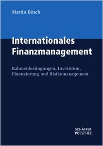 Internationales Finanzmanagement Buchzusammenfassung
