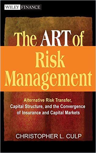 Image of: Die Kunst des Risikomanagements