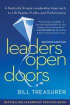Leaders Open Doors