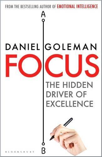 Image of: Focus