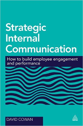 Image of: Strategic Internal Communication