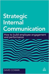 Strategic Internal Communication book summary