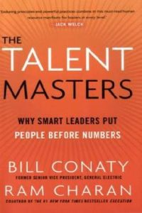The Talent Masters book summary