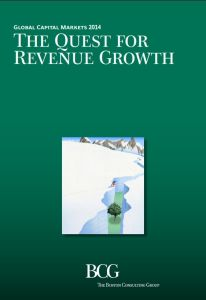The Quest for Revenue Growth summary
