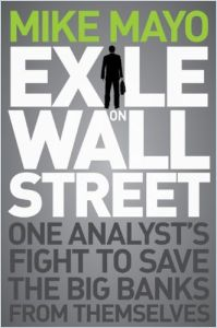 Exile on Wall Street book summary