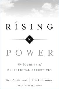Rising to Power book summary