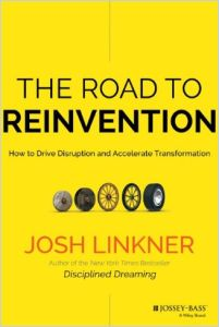 The Road to Reinvention book summary