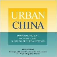 Urban China summary