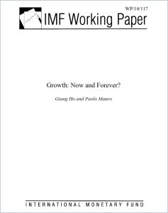 Growth: Now and Forever? summary
