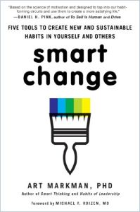 Smart Change book summary