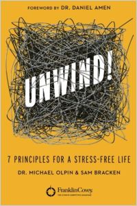 Unwind! book summary