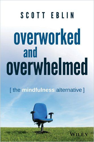 Image of: Overworked and Overwhelmed