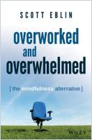 Overworked and Overwhelmed book summary
