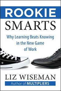 Rookie Smarts book summary