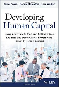 Developing Human Capital book summary