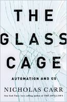 The Glass Cage book summary