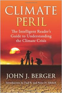 Climate Peril book summary