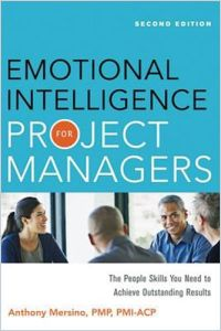 Emotional Intelligence for Project Managers book summary