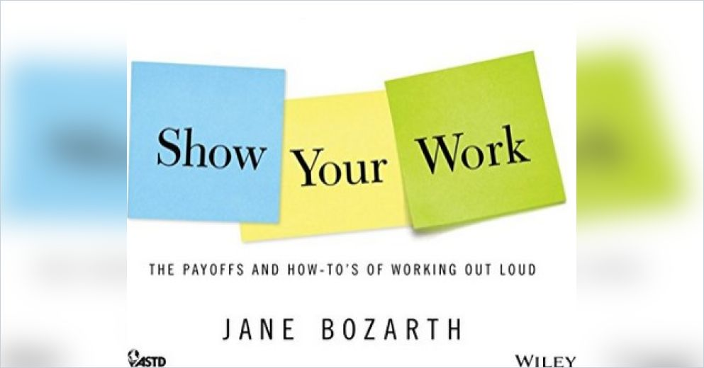 show your work pdf download
