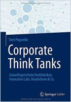 Corporate Think Tanks Buchzusammenfassung