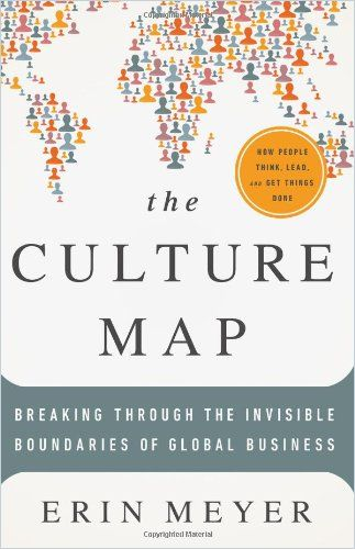 Image of: The Culture Map