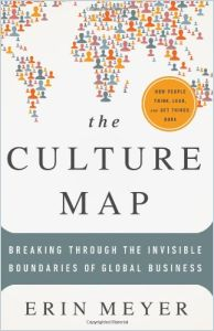 The Culture Map book summary