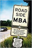 Roadside MBA book summary