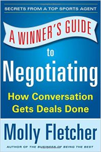 A Winner's Guide to Negotiating book summary