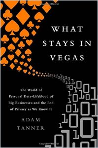What Stays in Vegas book summary