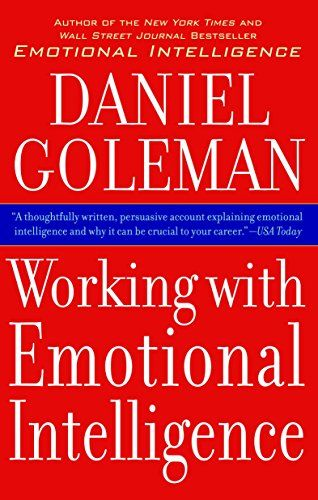 Image of: Working With Emotional Intelligence