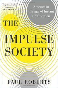 The Impulse Society book summary