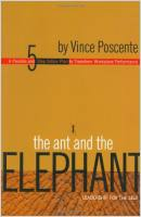 The Ant and the Elephant book summary