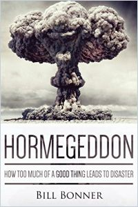 Hormegeddon book summary